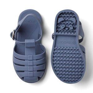 EUC Liewood Bre Sandals in blue wave 🌊